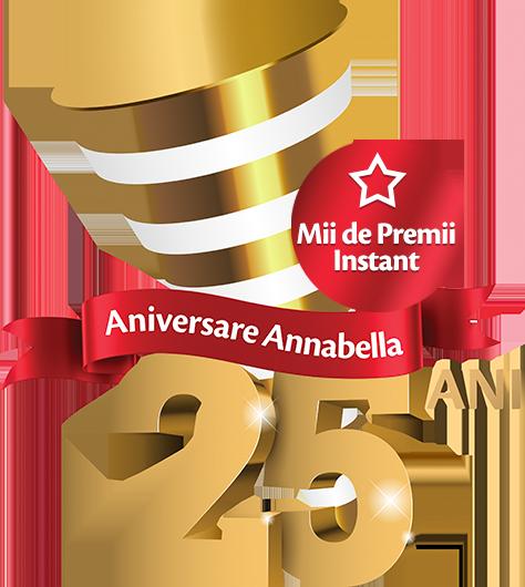 Aniversare Annabella 25 ani