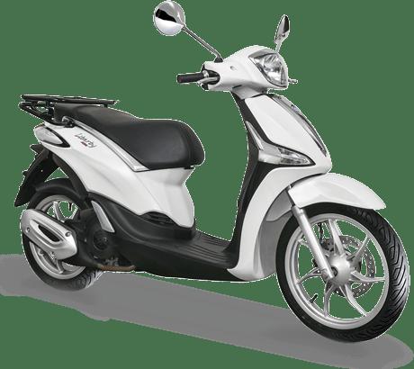 5x scutere Piaggio