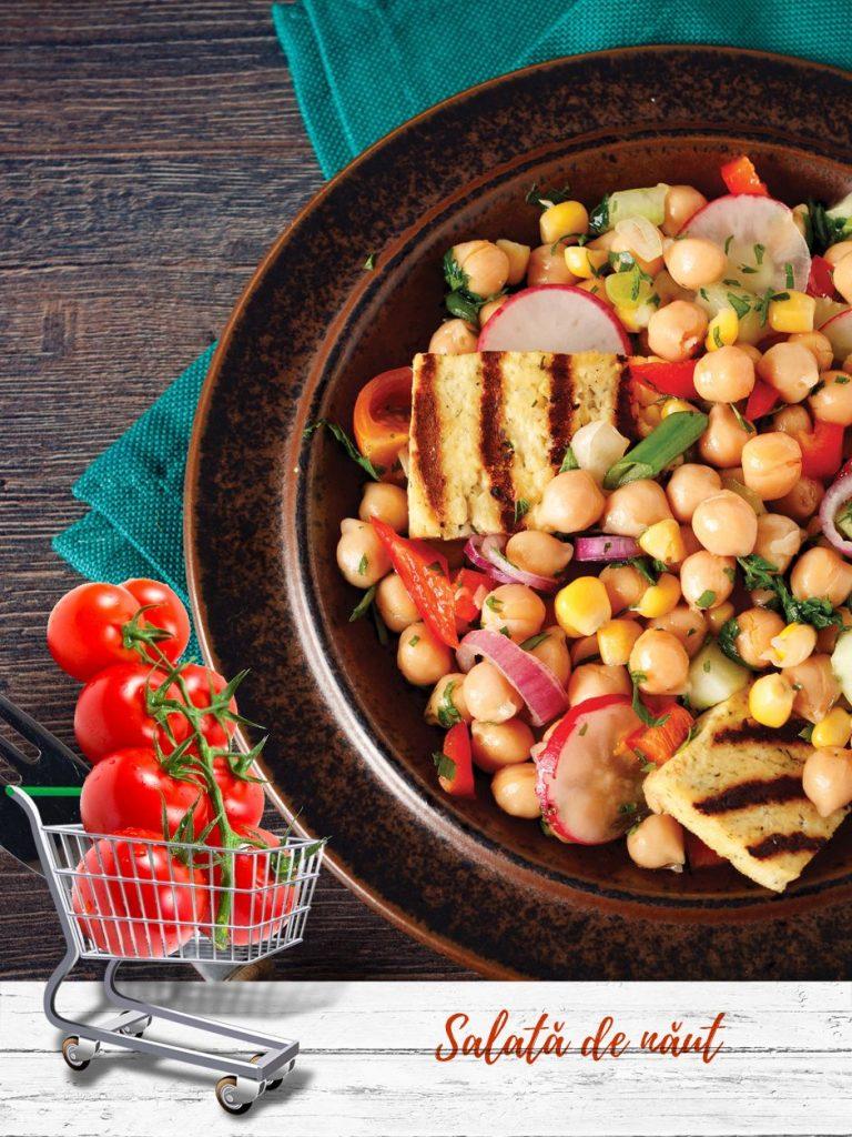 Salată-de-năut