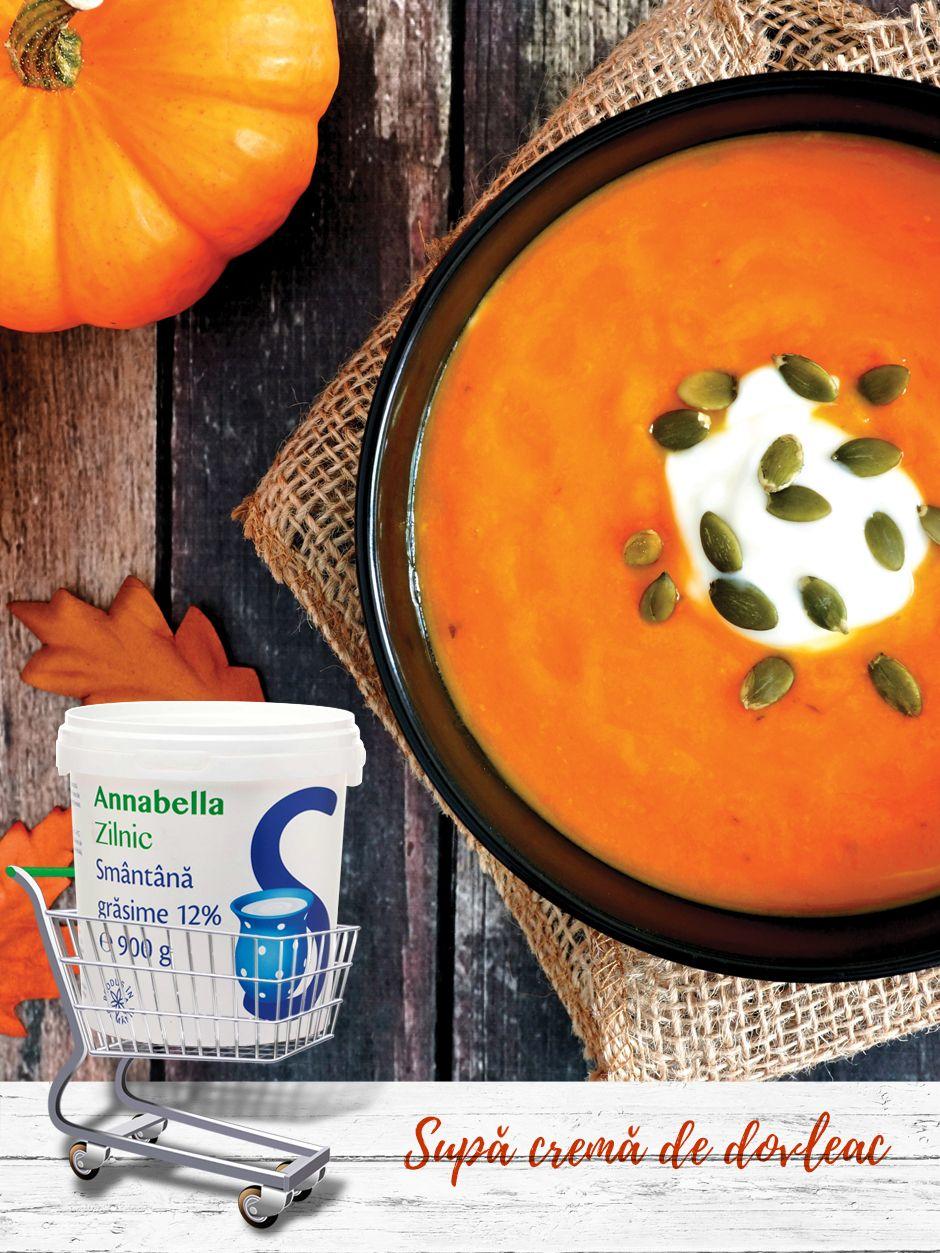 Supă-cremă-de-dovleac