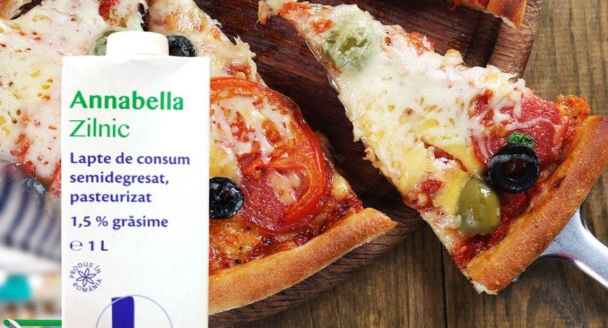 Pizza-de-casă-cu-salam-și-cașcaval