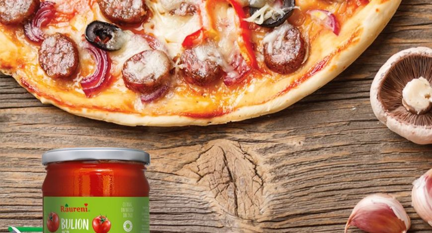 Pizza-cu-cârnați-cabanos