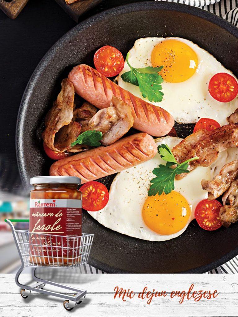 Mic-dejun-englezesc