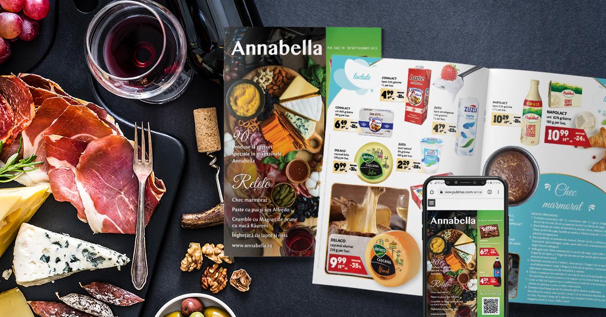 Catalog-Annabella